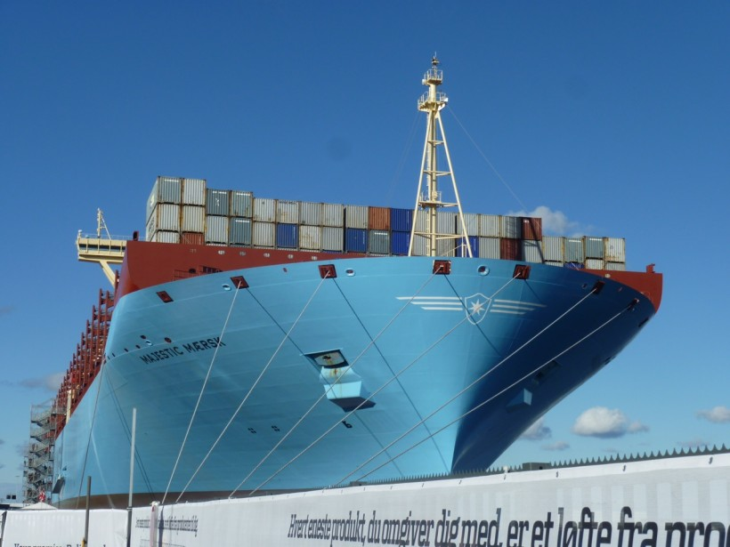 De grootse leegte van containerbegrippen