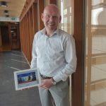 Arnold Reusken, manager bedrijfsvoering, UMC Utrecht
