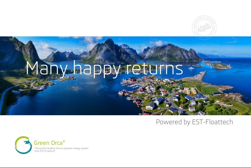 EST-Floattech concept & copy brochures