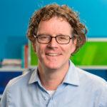 René Kerkhove, directeur O2 Communicatie