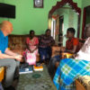 Interviewlessen en storytelling in Sri Lanka