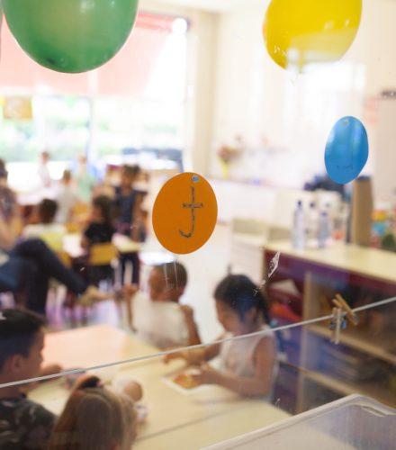 Onderwijs en zorg gemeente Rotterdam